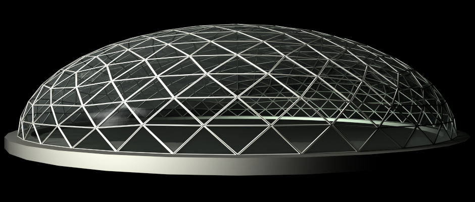 geodesic dome glass - Google Search | Geodesic Home ...
