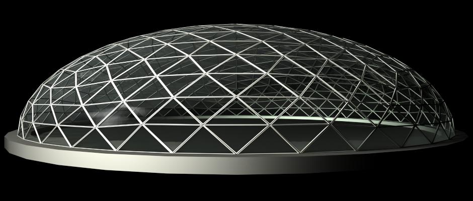Image Axd 940 400 Geodesic Dome Geodesic Geodome