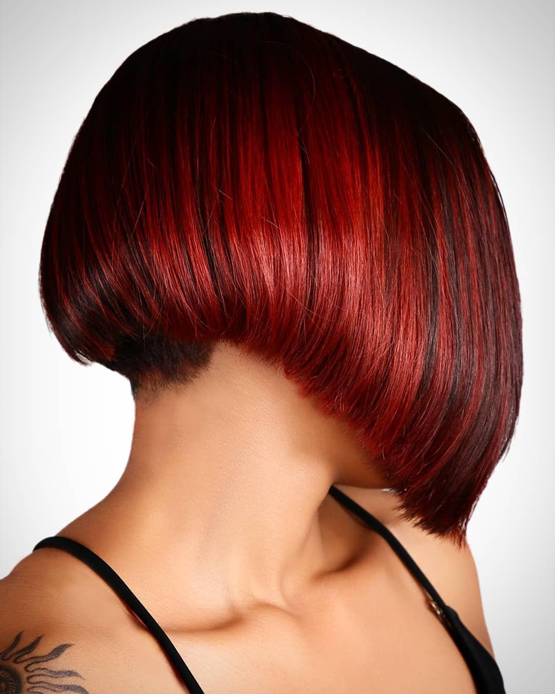 Instagram Photo By Koyena Biswas Koyena Biswas Webstagram Hair Styles Matrix Hair Color Bob Hairstyles