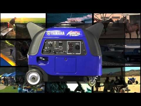 Yamaha Ef3000ise B Generators The Boost You Need Portable Inverter Generator Yamaha Generation
