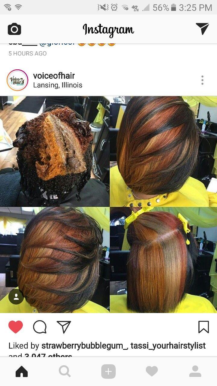 Pin by katrina wallace on hair pinterest