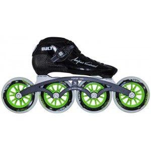 Luigino Bolt Inline Speed Skate