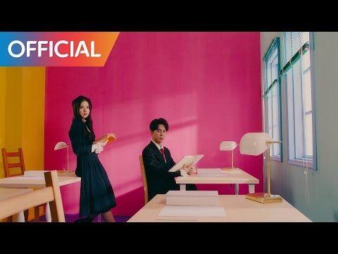 박경 (Park Kyung) - 자격지심 (Inferiority Complex) (Feat. 은하 of 여자친구) MV - YouTube