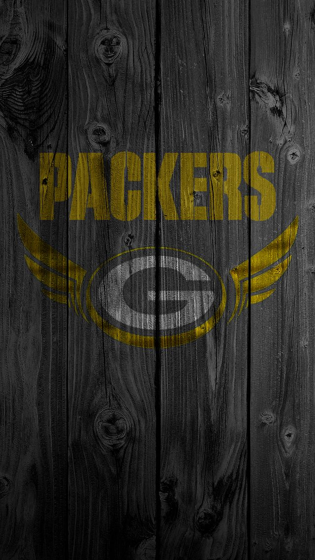 Green Bay Packers WALLPAPER on the App Store