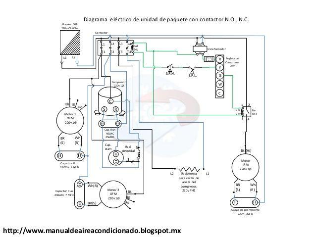 Manual de aire acondicionado manualesydiagramas.blogspot