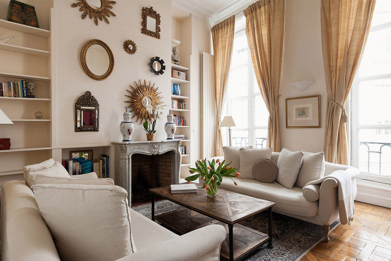 Rent Our 3 Bedroom Apartment Mauzac In The Heart Of Paris Get Touch With Us Today Or Book Online