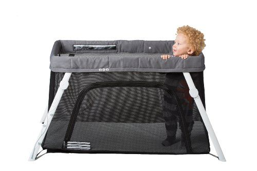Robot Check Travel Crib Baby Travel Bed Best Baby Cribs