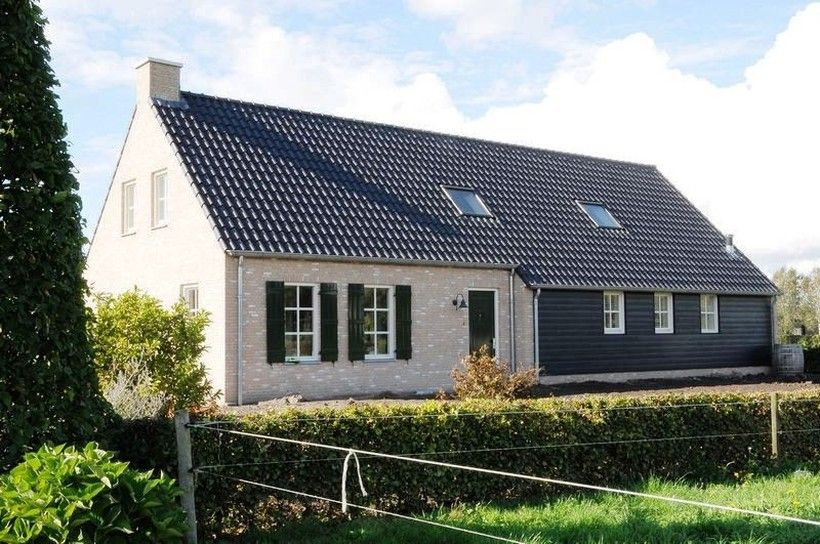 Landelijke woning bouwen bekijk ons aanbod prefab for Huis bouwen prefab