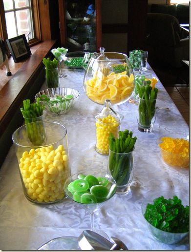 John Deere Baby Shower Decorations Cupcakes And Cake Pops Ala
