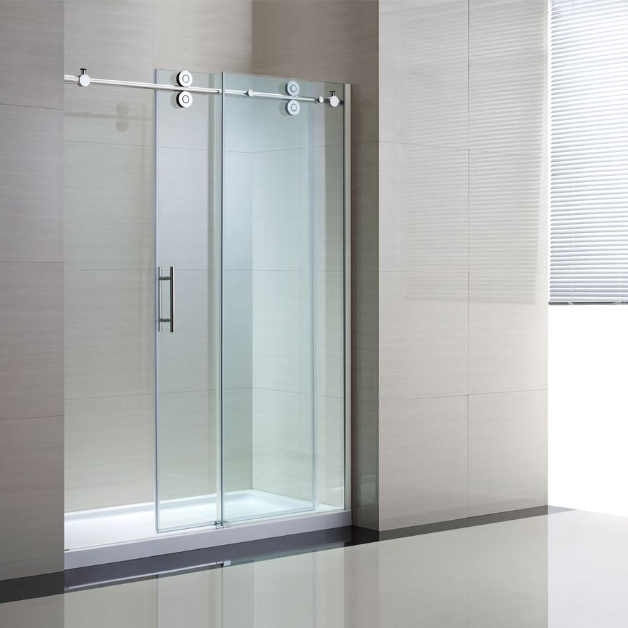 Product Image 5 Shower Sliding Glass Door Glass Shower Doors Sliding Shower Door