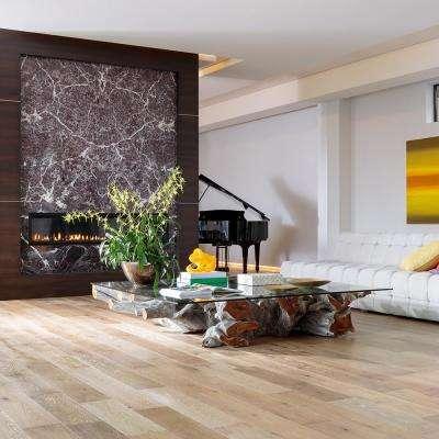 Malibu Wide Plank Hardwood Flooring Flooring The Home Depot Wood Floors Wide Plank Living Room Wood Floor Natural Wood Flooring