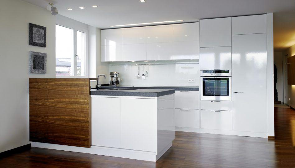Bildergebnis für küche weiss mit holz Küche Pinterest Searching - küche weiß mit holz