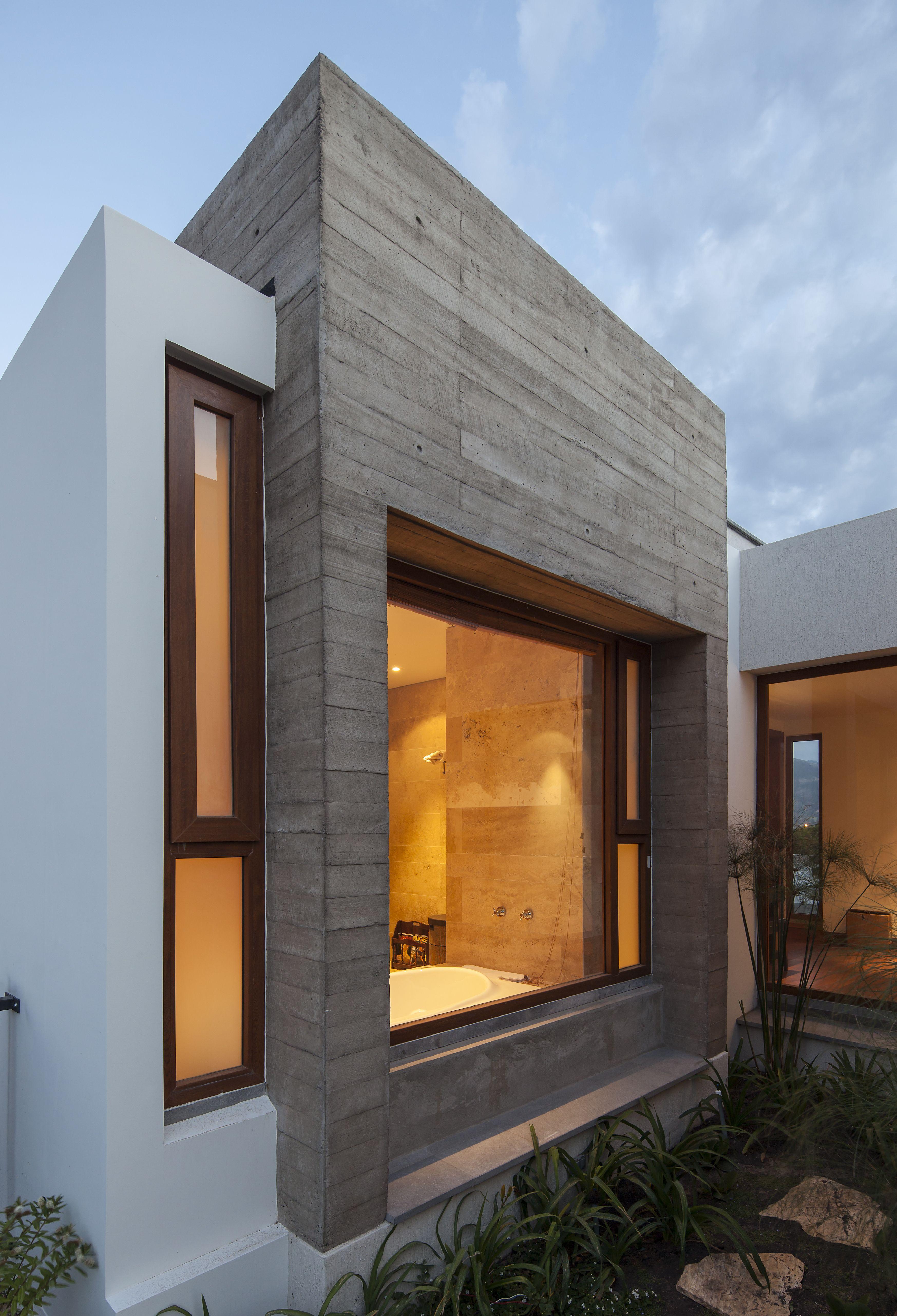 Casa NR2 - arq. Roberto Burneo - Cumbaya - Ecuador | My Work ...