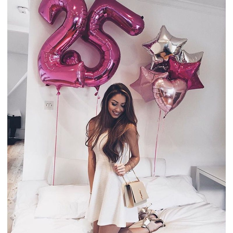 Birthday Gifts For 21 Year Old Women: 25th Birthday Parties