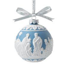 Nativity Three Wise Men Ornament