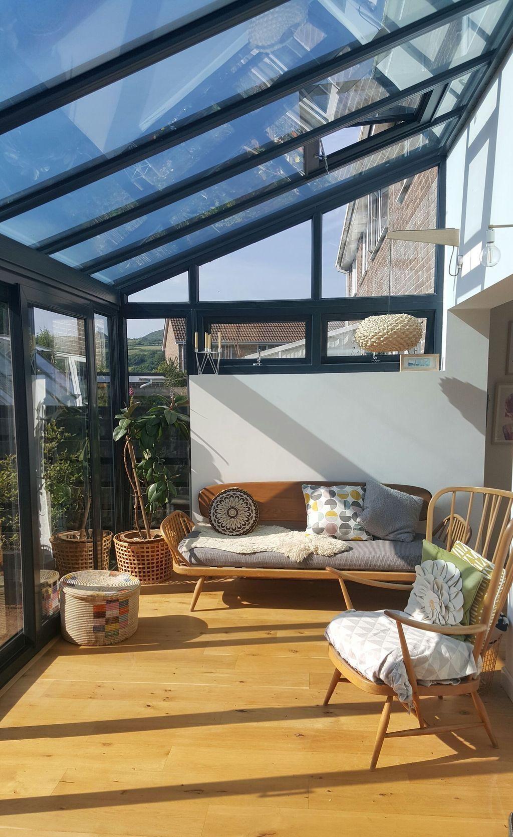 20 Unordinary Sunroom Design Ideas For Interior Home Sunroom Designs Home Garden Room Awesome sunroom design ideas