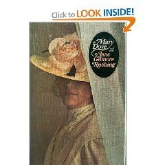 Another Jane Gilmore Rushing book.