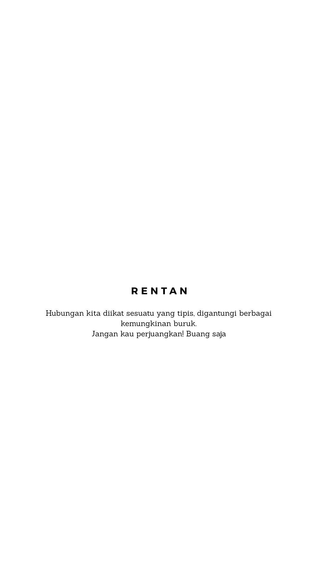 Rentan