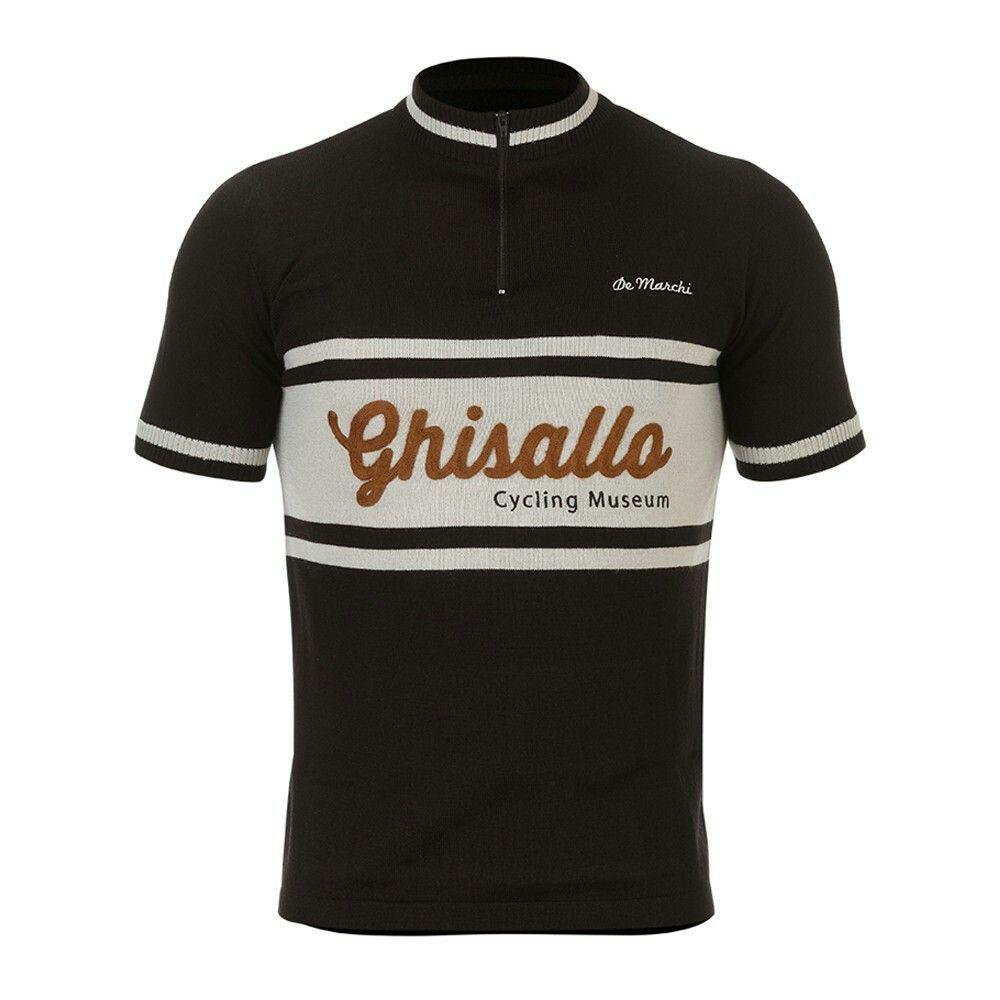 Ghisallo cycling museum jersey  3500550b7