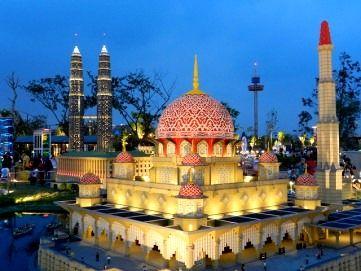 Legoland   NusaJaya, Johor, Malaysia   Legoland, Legoland ...
