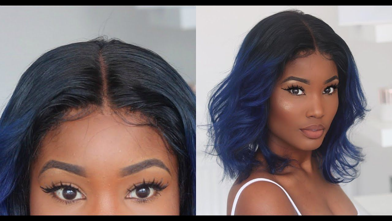 Beginner friendly lace front wig installation ft yoowigs