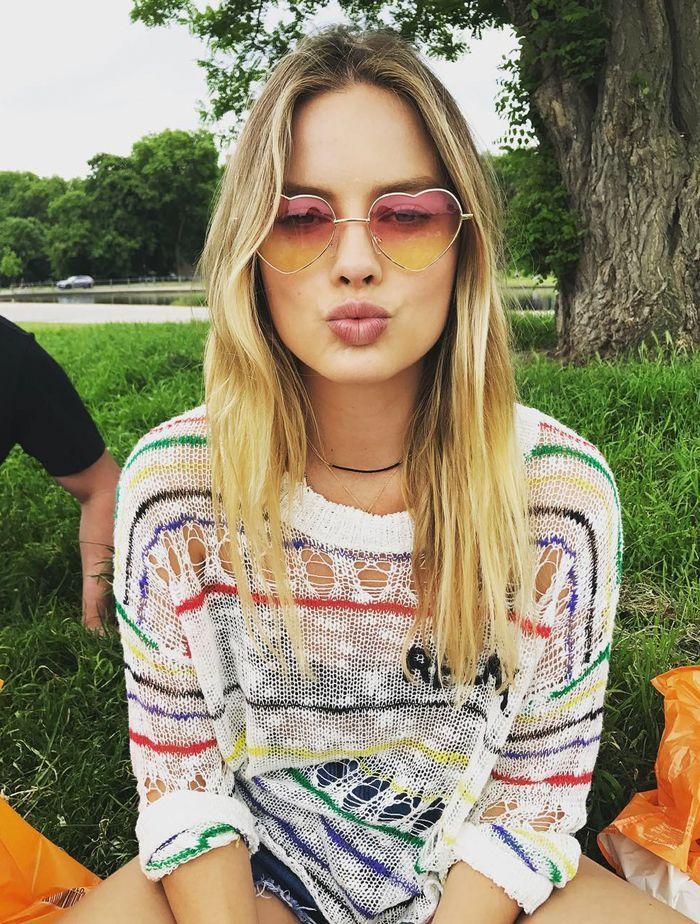 The 6 Pillars of Margot Robbie's Flawless Summer Wardrobe