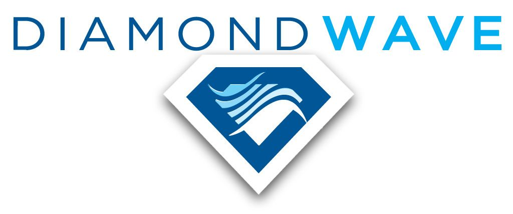 DiamondWave logo