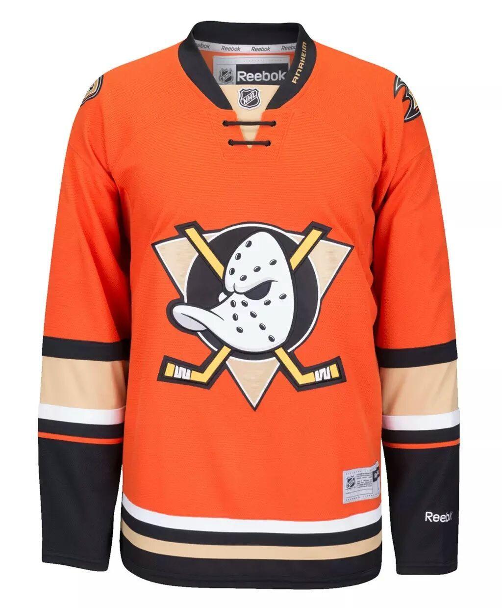 The Anaheim Ducks 2015 alternate jersey db195240d