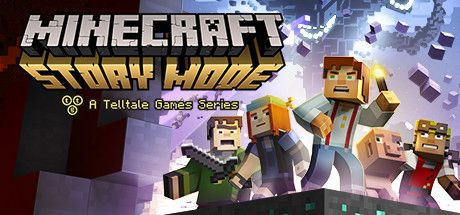 MINECRAFT STORY MODE A TELLTALE GAMES SERIES Free Download PC Game - Minecraft spielen pc download