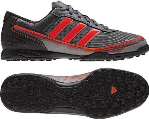 06c80003b adidas adi5 X Turf/Hardground Soccer Shoes adidas. $59.94   Shoes ...