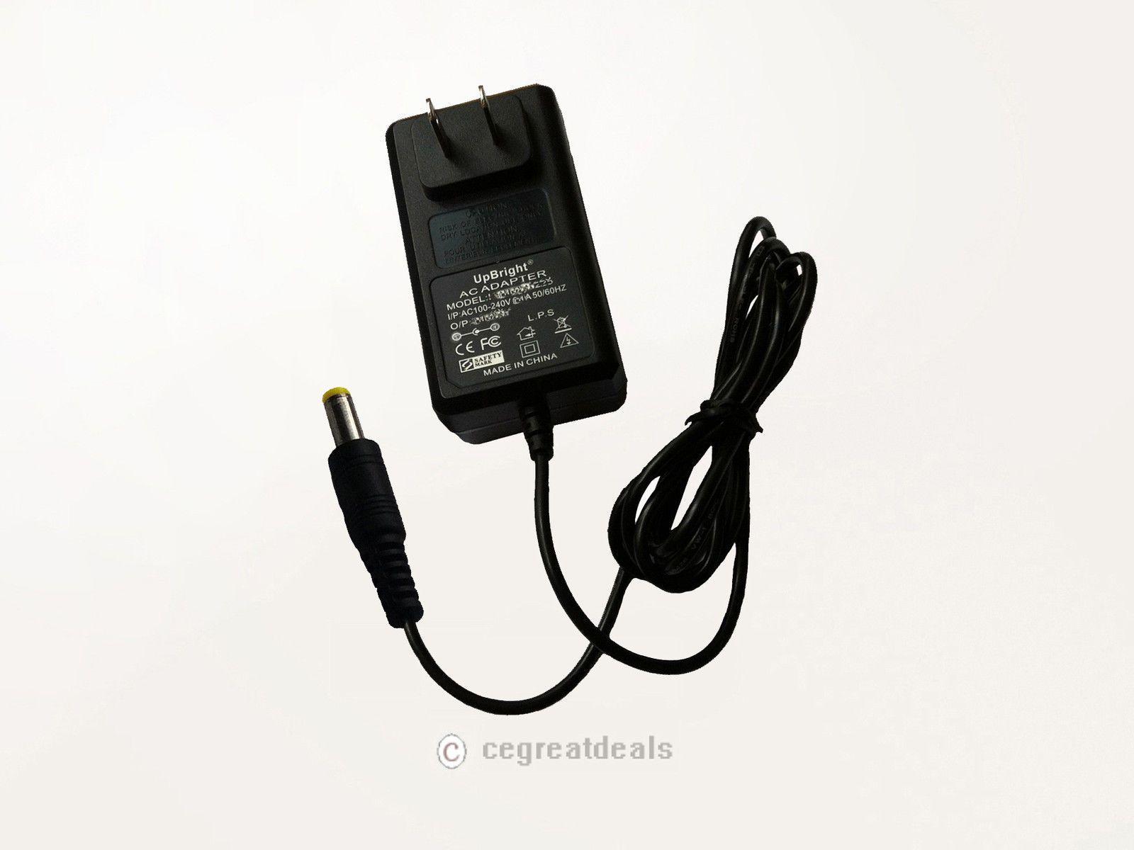 $6 99 - 12V 2 5A 30W Ac Adapter For Yamaha Digital Piano Midi