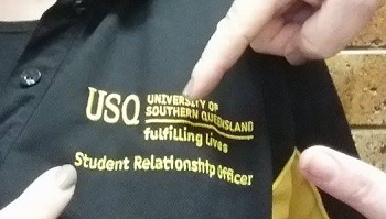 3 things students need to know about their SRO - USQ staff blog