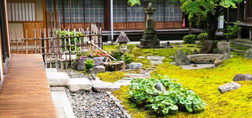 Comment aménager un jardin Feng Shui ? | Coco institut ...