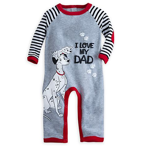Disney 101 Dalmatians Stretchie Sleeper For Baby Disney Store Disney Baby Clothes Baby Clothes Sale Baby Clothes