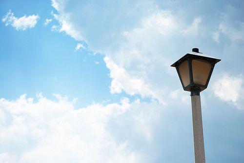 Street Lamp | 213
