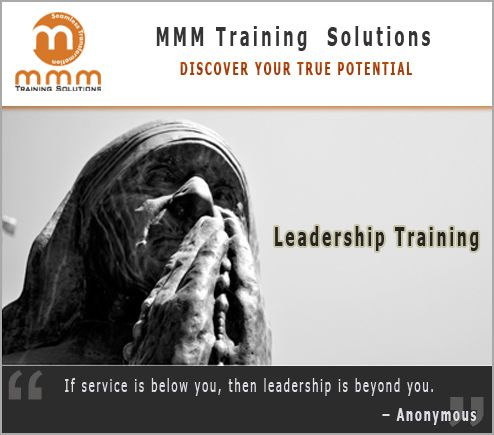 Pin by MMM Training Solutions I Corporate Training Company ...