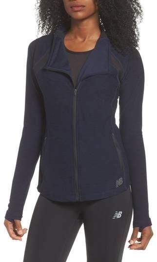 New balance anticipate jacket, Clothing + FREE SHIPPING
