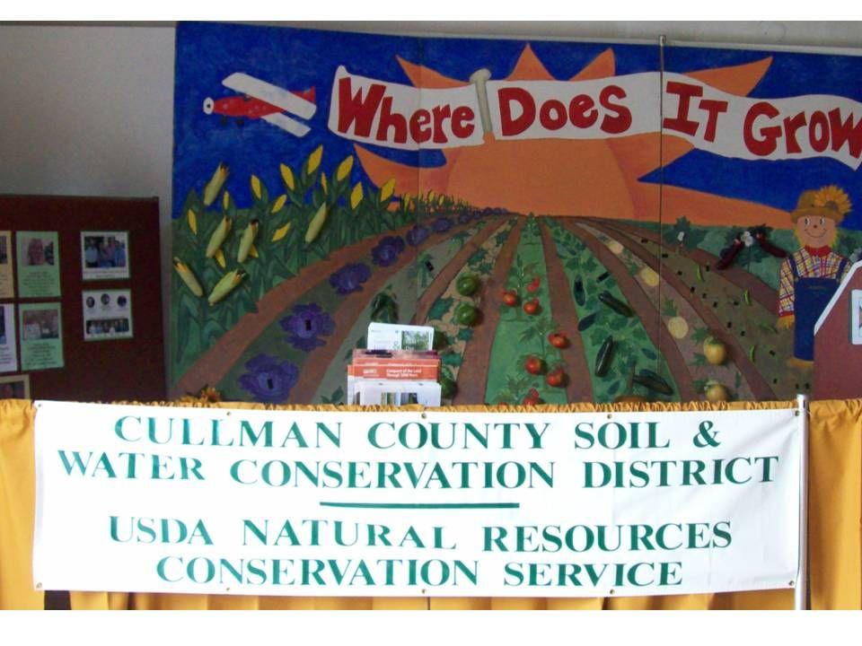 Cullman county fair booth 92009 cullman health fair