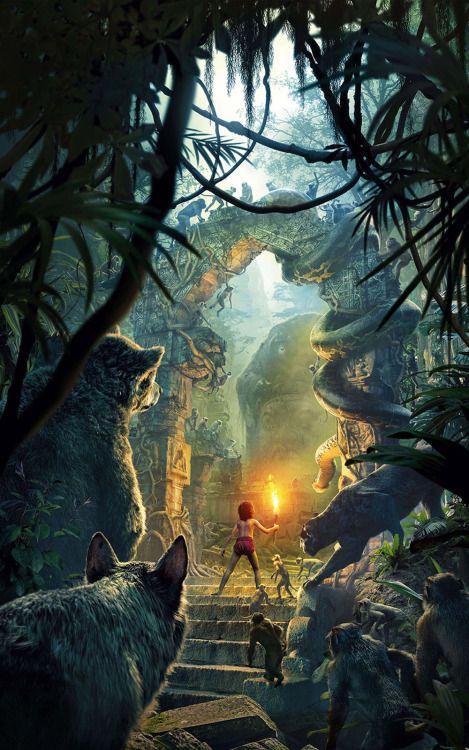 Junglebook  Junglebook Wallpaper