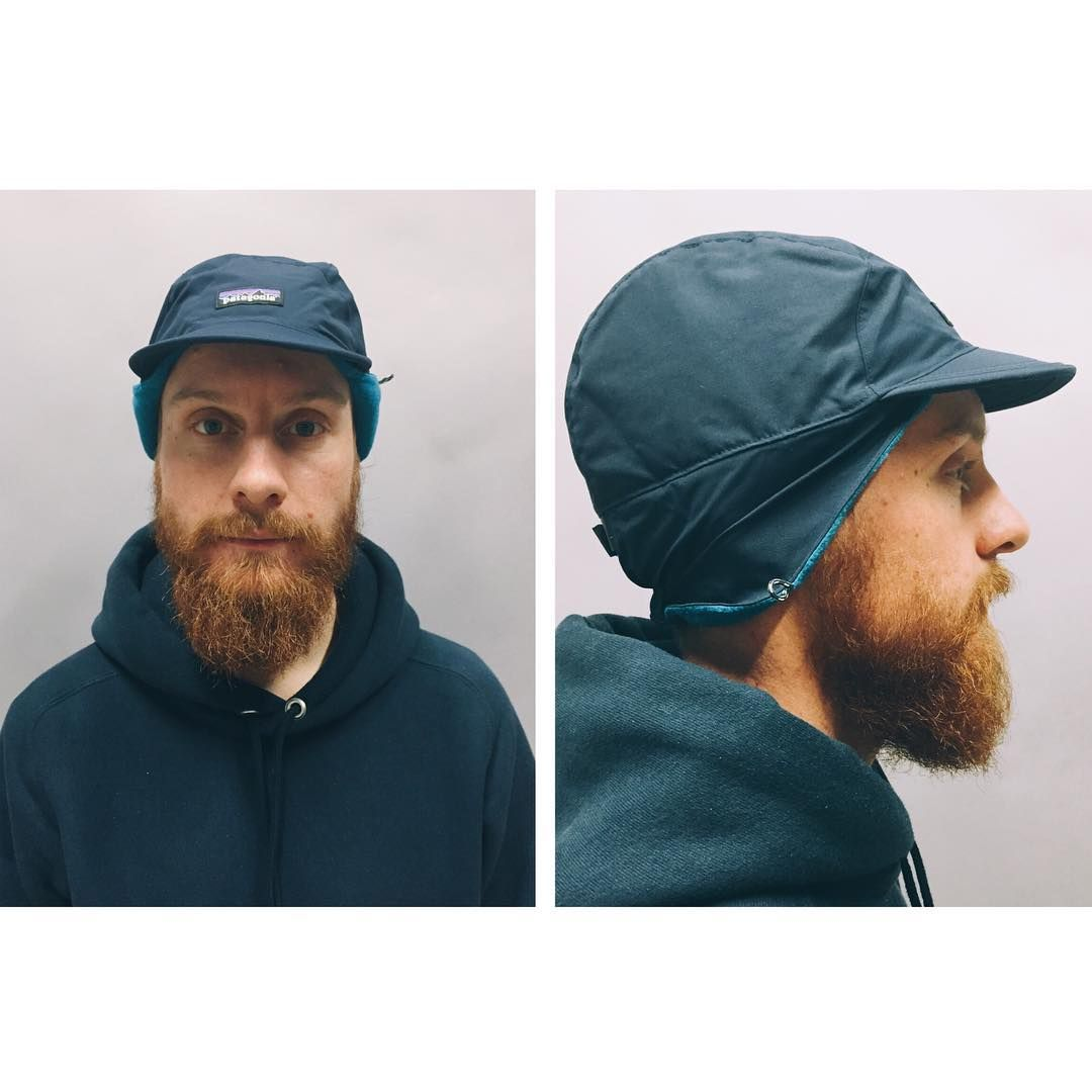 b6e43fee272 Shelled Synchilla Duckbill Caps by Patagonia