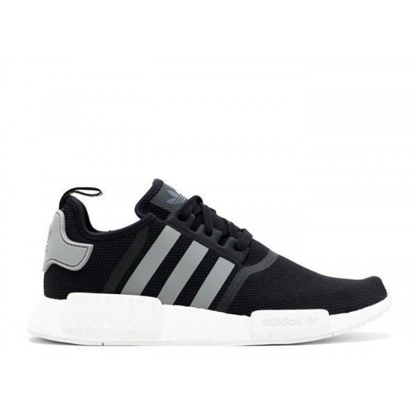 234eb6058 buy original r1 mens authentic adidas nmd runner black grey white originals  paypal