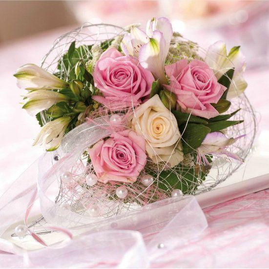 R sultat de recherche d 39 images pour bouquet de fleurs mariage avec muguet et pivoine bouquet - Bouquet pivoine mariage ...