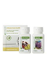 Vitamins Supplements Nutrition Amway The Nutrilite Ultimate