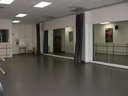 The Chase Dance Studio