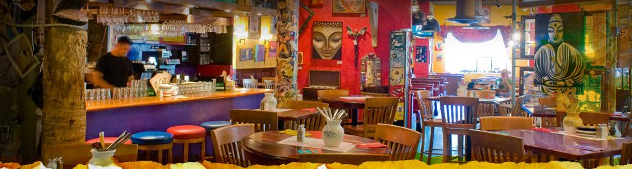 Cafe Tu Tu Tango