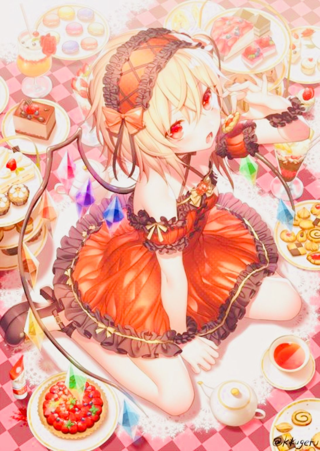 「Anime art and Etc!」おしゃれまとめの人気アイデア|Pinterest|Kawaii Girl