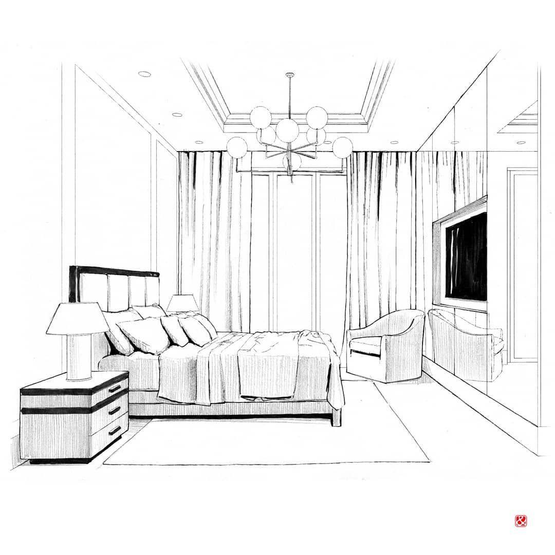 Pin Oleh Martyna Di Architectural Drawings Interior Retail Desain Interior Desain