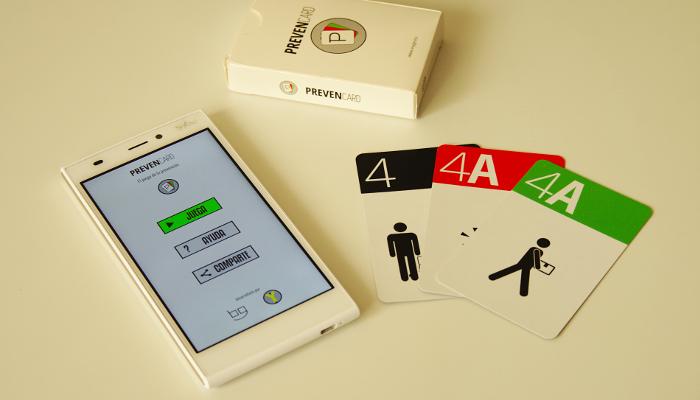 Prevencard en tu móvil.  https://www.linkedin.com/pulse/prevencard-por-fin-en-tu-m%C3%B3vil-pepa-castillejo-poole