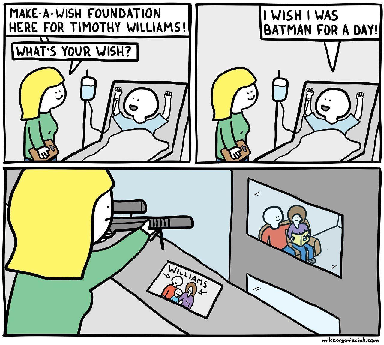 Poor Timmy Dark Humor Comics Dark Humour Memes Dark Jokes