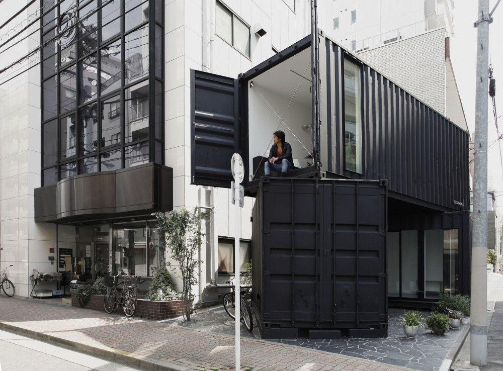 Gallery Of Cc4441 Tomokazu Hayakawa Architects 1 New School